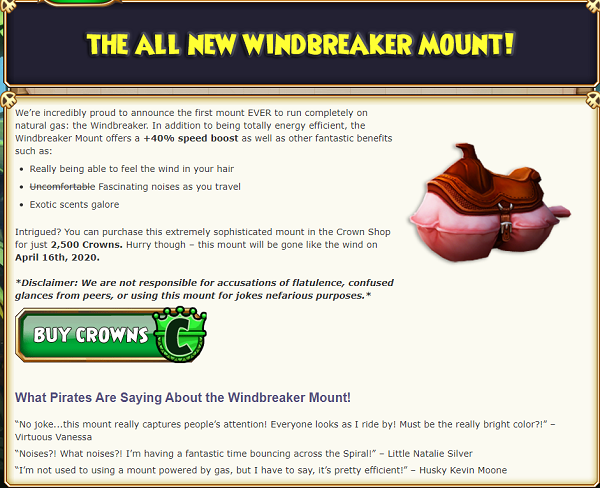 Name:  Windbreaker Mount.png