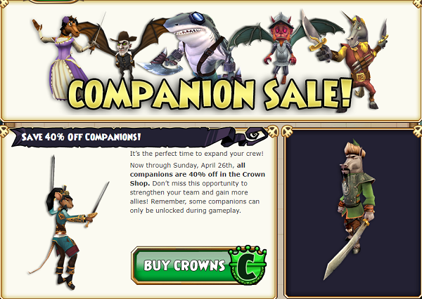 Name:  Companion Sale.png