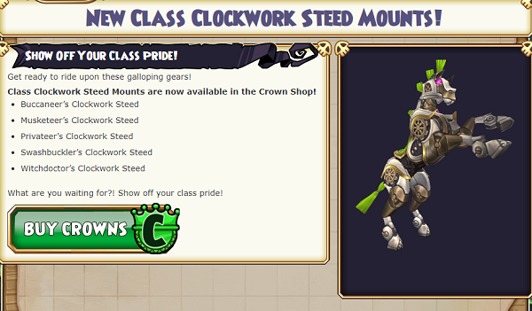 Name:  Clockwork Steeds.png